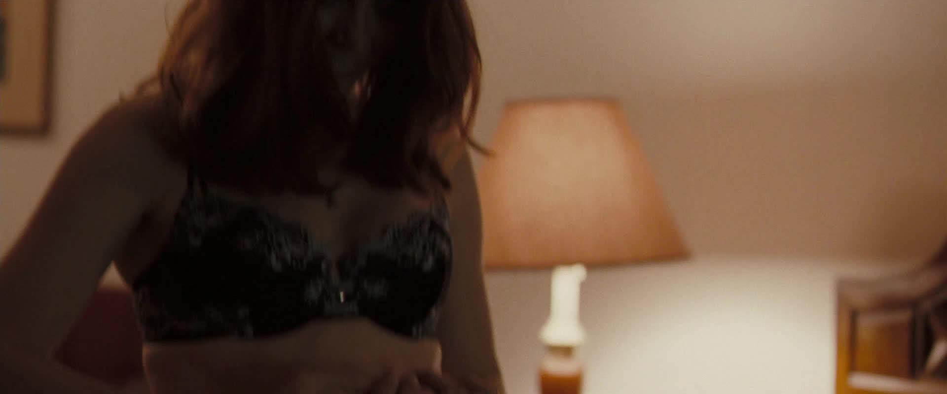 Amy Weber Sex Scene amy adams - sunshine cleaning sex scene - celebsnudeworld