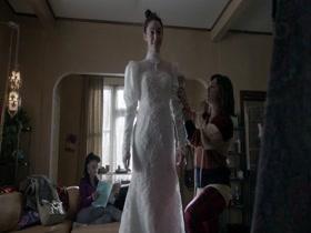 Emmy Rossum, Christine Kellogg-Darrin - Shameless S06E10