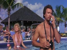 Leslie Easterbrook - Private Resort (1985)