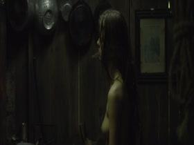 Mia Goth - The Survivalist (2015)
