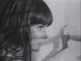 Leslie Hope - Paris, France (1994)