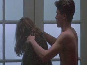 Nastassja Kinski In The Hotel New Hampshire