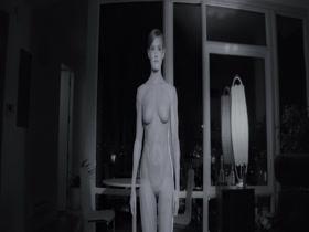 Nackt  Alexia Rasmussen DAINEWS