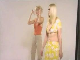 Barbara Rey - El buque maldito (1974)