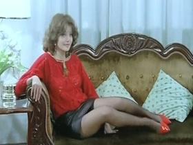 Lucia Peralta - La Lola nos lleva al huerto (1984)