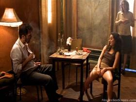Josie Antello, Bel Garcia - Filme de Amor (2003)