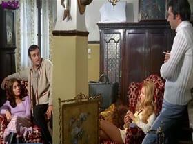 Cristina Suriani - Il Terrore Sorge dalla Tomba (1973)