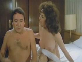Nadine Rochet - Caray con el divorcio (1982)