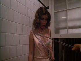 Carrie Fisher underwear scenes