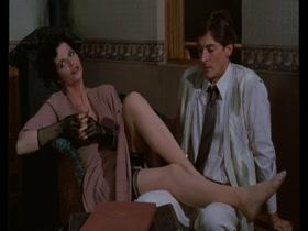 Anna Galiena - Jours tranquilles a Clichy (1990)
