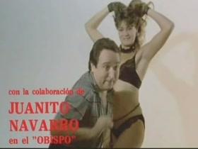 Adriana Vega - Cuatro mujeres y un lio (1985)