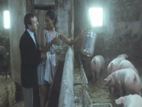 Silvia Aguilar - El carnaval de las bestias (1980)