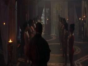Group nude girls - Marco Polo S01E03