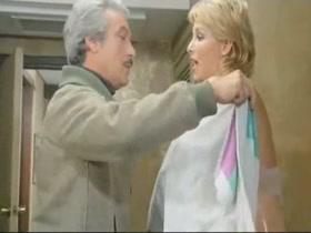 Africa Pratt - El cura ya tiene hijo (1984)