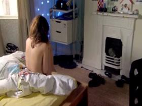 Kaya Scodelario In Skins S03E07