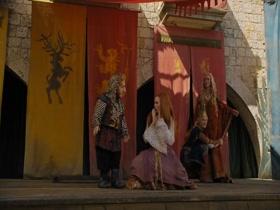 Eline Powell - Game of Thrones S06E05 (2016)