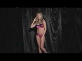 Aisleyne Horgan-Wallace nude