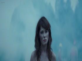 Zooey Deschanel, Aubrey Plaza - The Driftless Area (2015)