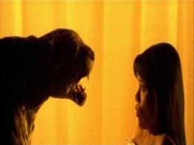 Rosie Perez, Aimee Graham - Perdita Durango (1997)