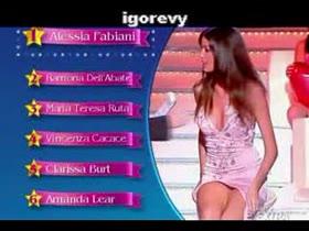 Alessia Fabiani Fucked 116