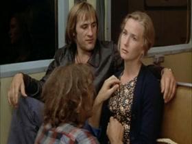 Miou Miou, Brigitte Fossey - Les Valseuses (1974)