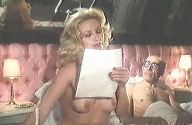Africa Pratt De Profesión Polígamo 1975 Celebs Nude World
