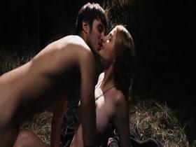 Miriam Giovanelli Gli Sfiorati 2011 Hd Celebs Nude World