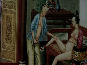 L Histoire De Richard O explicit scenes
