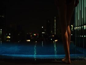 Hannah Ware - Hitman Agent 47 (2015)