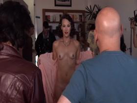 Carla Gallo - Californication (2008) s02e06