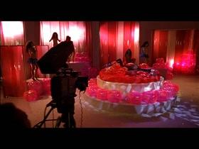 Cecilia Roth - Una noche con Sabrina Love (2000)