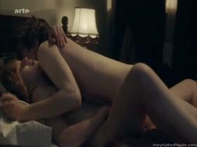 Kd aubert nude scene