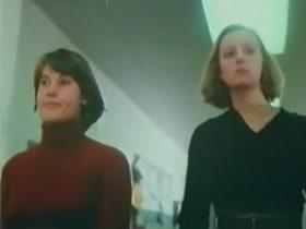 Barbara Klingered - Breaking Point (1975)