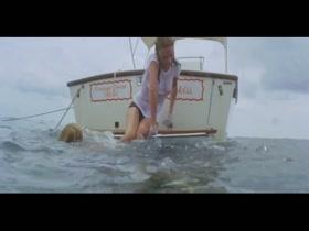 Jacqueline Bisset in The Deep