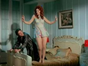 Nahed Sherif & Boussy & Lebleba - dancing