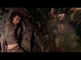Alexa Davalos - Kyra (Sexy Moments) 720p