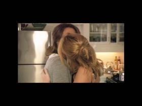Laurel Hollman & Jennifer Beals - Lesbian Sex in The L Word (No Music)