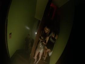 Emma Roberts - American Horror Story s03e01-02 (2013)