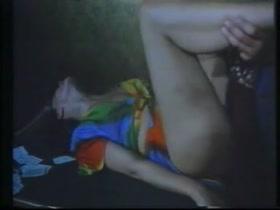 Barbara nackt Scott Nackt