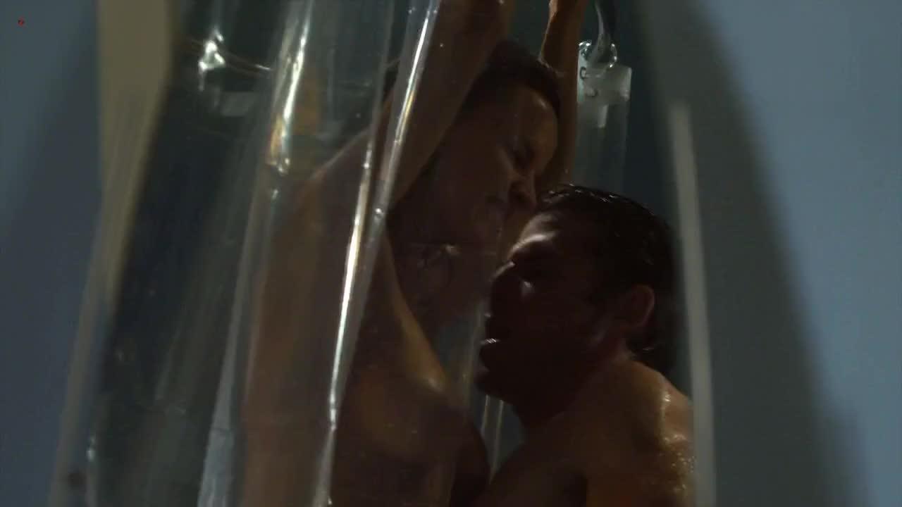 Ana Alexander Chemistry Sex Scene ana alexander – chemistry s01e11 (hd) sex scene