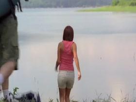 Roxanne Pallett - Lake Placid 3 (2010) (HD)