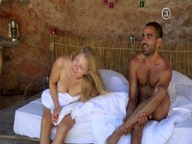 Adam og Eva nude scenes