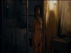 Marion Bouvarel - Les Ogres (2015)