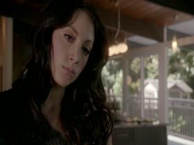 Leah Gibson - Rogue S01E03 (HD)