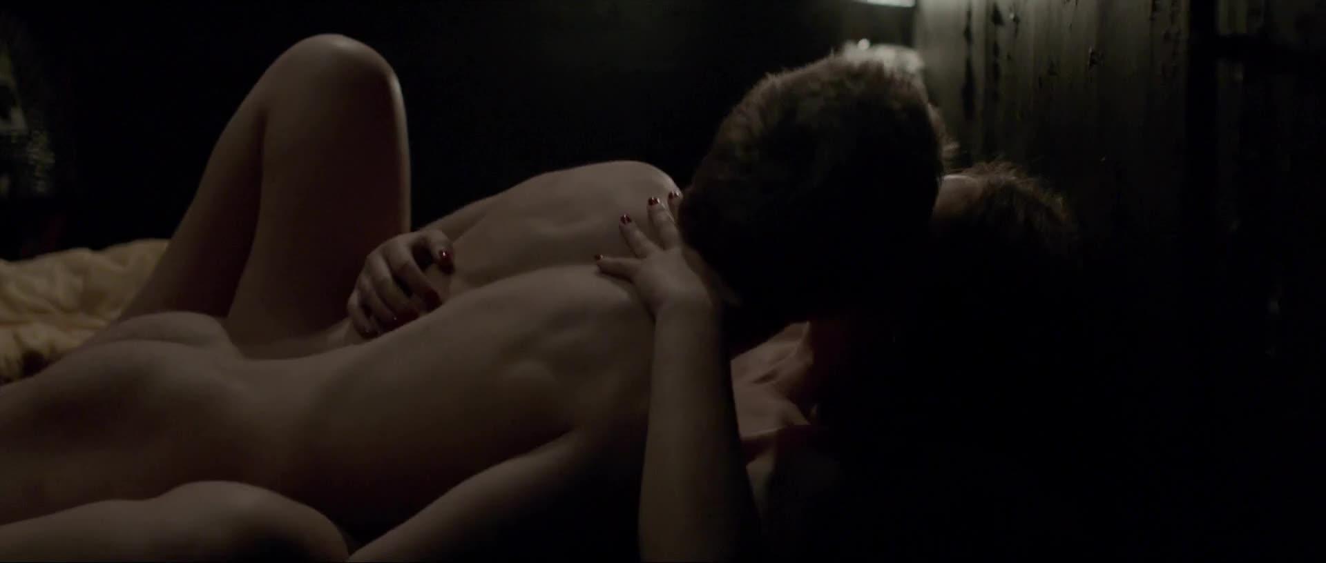 Casta nackt Marie-Ange  Naked Celebs