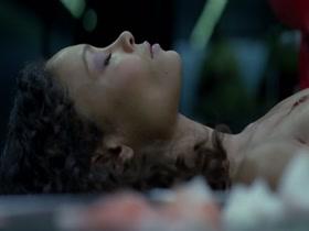 Thandie Newton - Westworld s01e07 (2016)
