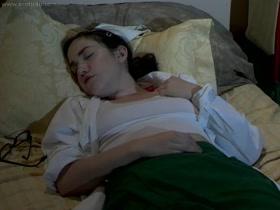 AJ Khan Erika Smith Sexy Adventures Of Van Helsing (2004)