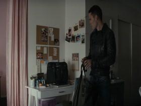Adria Arjona True Detective s02e01 (2015) HD 1080p