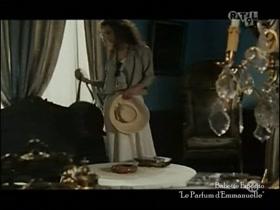 Babette Esposito Parfum Emmanuelle