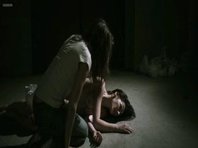 Caged chantal demming 2011 sex scene - 3 part 2